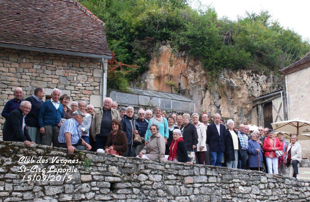 Cahors 2015
