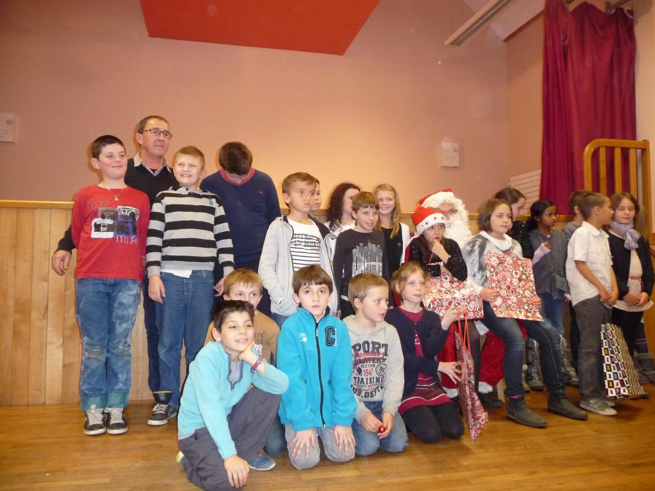 2015_Noel des écoles
